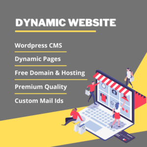dynamic-website